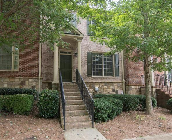 3985 Covey Flush Court SW #22, Smyrna, GA 30082 (MLS #6063820) :: The Cowan Connection Team