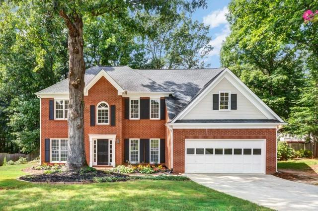 11130 Quailbrook Chase, Johns Creek, GA 30097 (MLS #6063829) :: The Russell Group