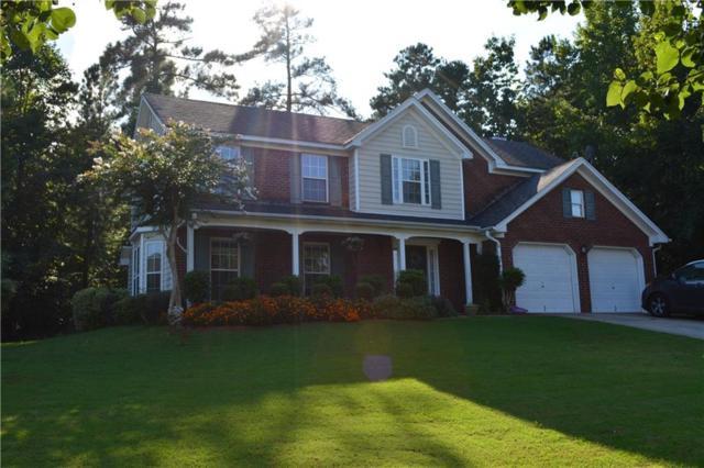 831 Madison View Lane, Lawrenceville, GA 30045 (MLS #6063837) :: North Atlanta Home Team