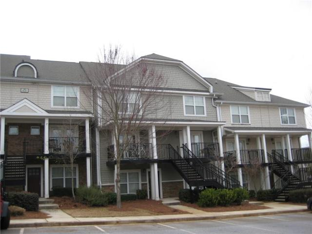 1035 Barnett Shoals Road #312, Athens, GA 30605 (MLS #6063841) :: The North Georgia Group