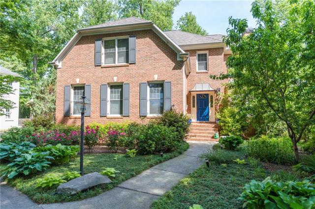 45 26th Street NW, Atlanta, GA 30309 (MLS #6063842) :: The North Georgia Group
