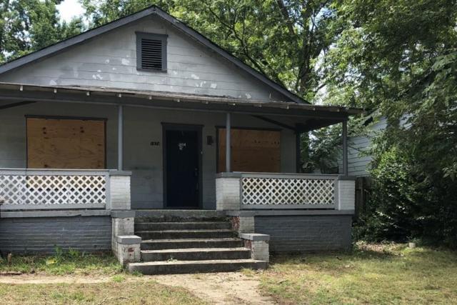 1874 Williams Avenue, East Point, GA 30344 (MLS #6063886) :: The Cowan Connection Team