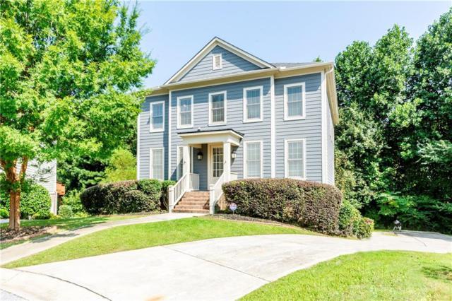 1223 Gathering Oaks Court SE, Mableton, GA 30126 (MLS #6063908) :: RE/MAX Paramount Properties