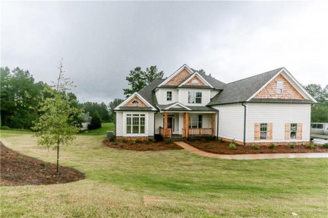 301 Vandiver Court, Canton, GA 30115 (MLS #6063909) :: Iconic Living Real Estate Professionals