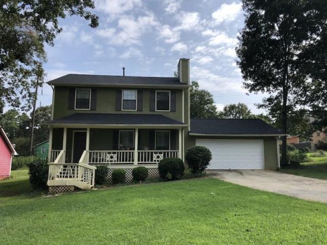 5720 Boggs Drive, Stone Mountain, GA 30087 (MLS #6063915) :: North Atlanta Home Team