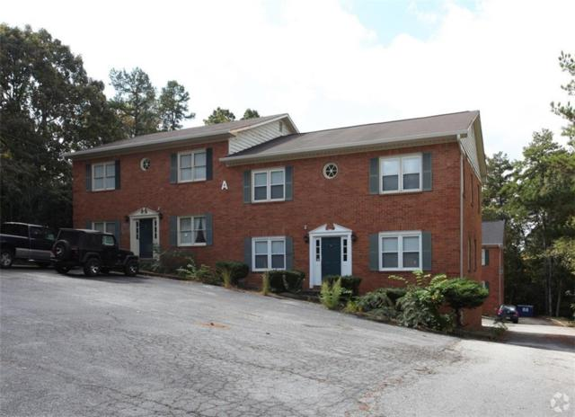 2175 Highpoint Road A, Snellville, GA 30078 (MLS #6063933) :: The Cowan Connection Team