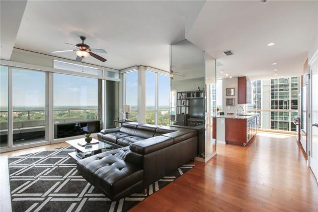 3325 Piedmont Road NE #1602, Atlanta, GA 30305 (MLS #6063943) :: The Zac Team @ RE/MAX Metro Atlanta