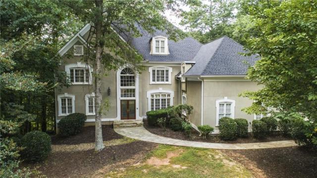 13470 Providence Lake Drive, Milton, GA 30004 (MLS #6063944) :: North Atlanta Home Team