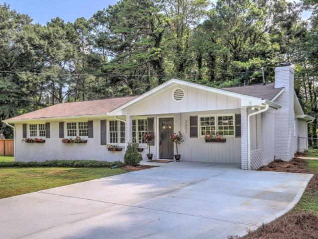 3603 Pinehill Circle, Acworth, GA 30101 (MLS #6063970) :: Iconic Living Real Estate Professionals