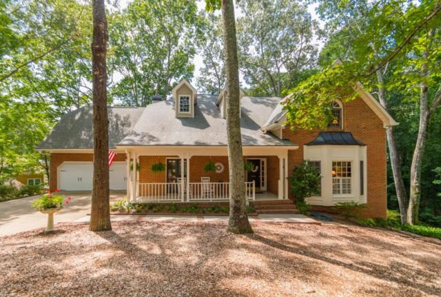 1790 Azalea Springs Trail, Roswell, GA 30075 (MLS #6063981) :: Iconic Living Real Estate Professionals