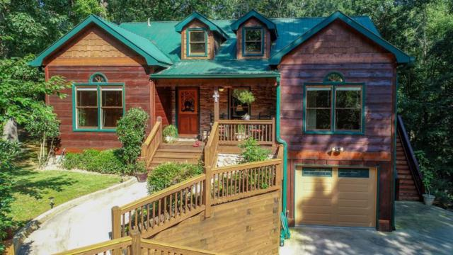 91 Spindrift Court, Ellijay, GA 30540 (MLS #6064008) :: Iconic Living Real Estate Professionals