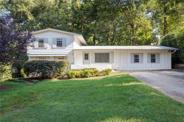 1705 Mohawk Place SE, Smyrna, GA 30080 (MLS #6064025) :: Iconic Living Real Estate Professionals
