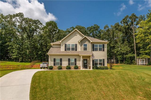 1437 Averys Walk, Monroe, GA 30655 (MLS #6064027) :: Iconic Living Real Estate Professionals