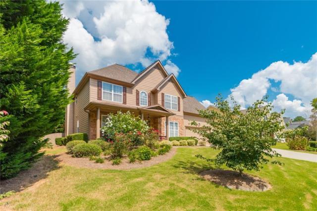 189 Highlands Drive, Woodstock, GA 30188 (MLS #6064030) :: North Atlanta Home Team