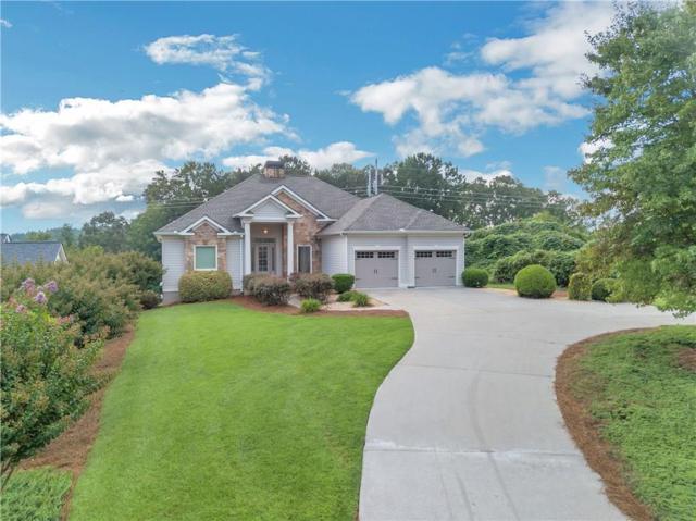 86 Nix Point Road, Dawsonville, GA 30534 (MLS #6064035) :: Iconic Living Real Estate Professionals