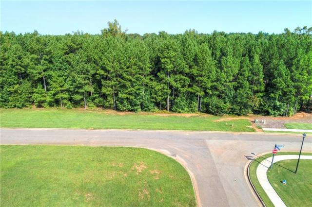 1744 Edge Water Drive, Bogart, GA 30622 (MLS #6064045) :: Ashton Taylor Realty