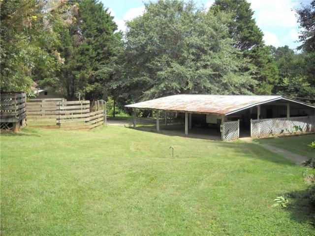 242 Wally World Drive, Demorest, GA 30535 (MLS #6064050) :: RE/MAX Paramount Properties