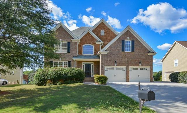 302 Lady Slipper Lane, Woodstock, GA 30188 (MLS #6064062) :: North Atlanta Home Team