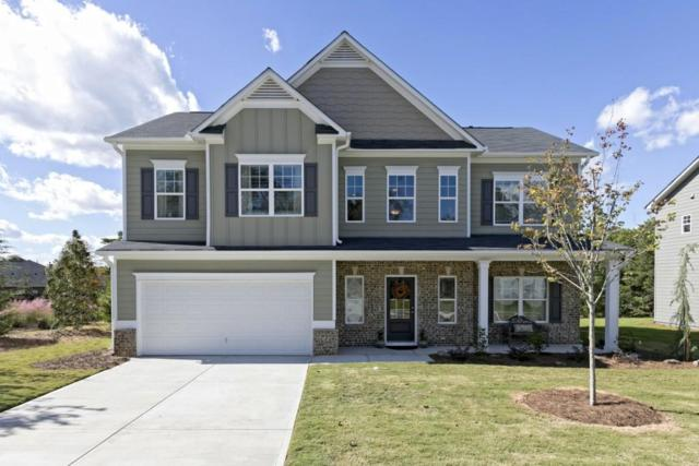 106 Jackson Way, Holly Springs, GA 30115 (MLS #6064072) :: The Russell Group