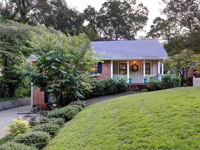 550 Cherokee Street NE, Marietta, GA 30060 (MLS #6064098) :: North Atlanta Home Team