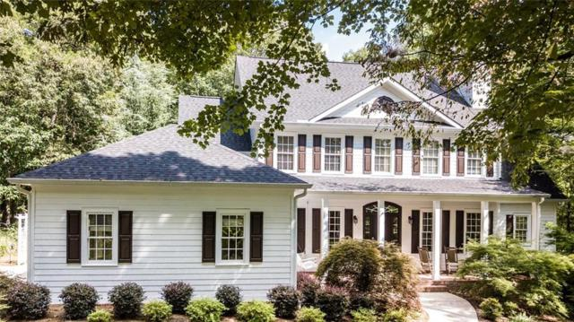 720 Plum Lane, Clarkesville, GA 30523 (MLS #6064139) :: The Cowan Connection Team