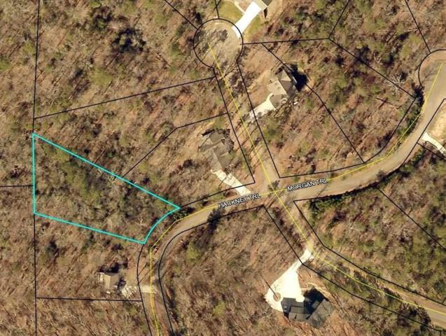 26 Hackney Trail, Ellijay, GA 30536 (MLS #6064164) :: Iconic Living Real Estate Professionals