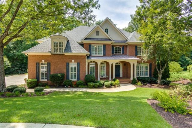 170 Burford Hollow, Alpharetta, GA 30022 (MLS #6064191) :: The Bolt Group