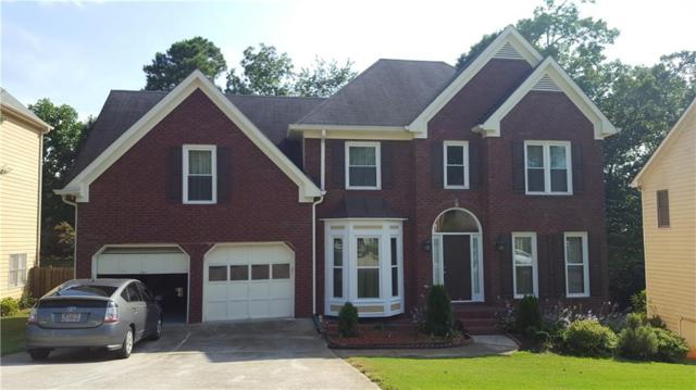 1155 River Overlook Drive, Lawrenceville, GA 30043 (MLS #6064205) :: Iconic Living Real Estate Professionals