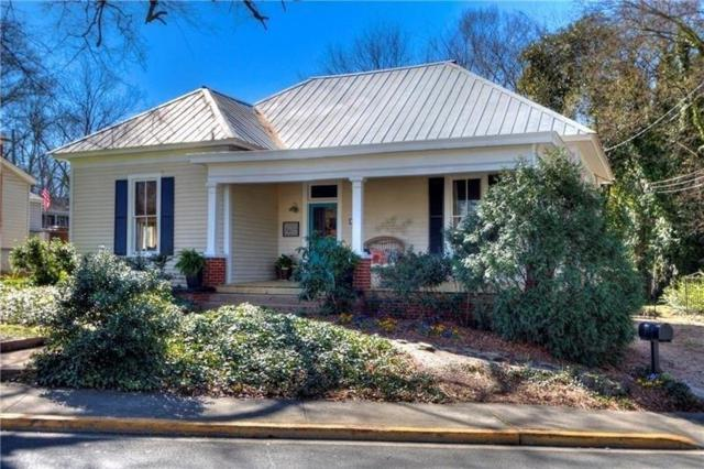 218 Leake Street, Cartersville, GA 30120 (MLS #6064290) :: Iconic Living Real Estate Professionals