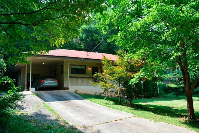 688 Kenilworth Circle, Stone Mountain, GA 30083 (MLS #6064326) :: Iconic Living Real Estate Professionals