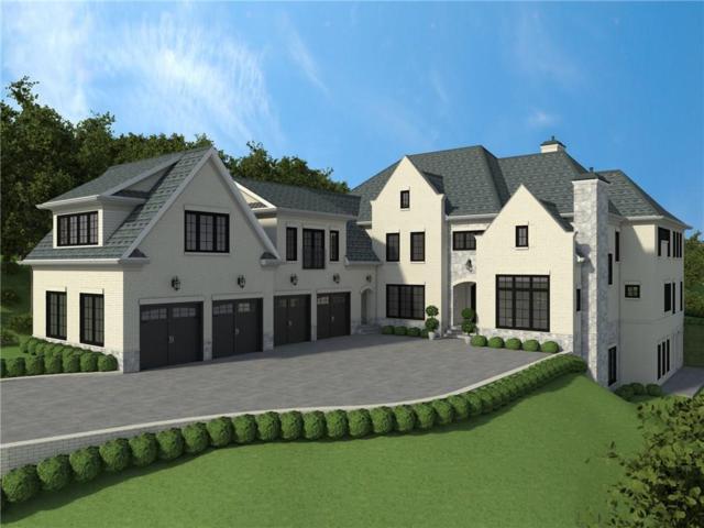 3540 Knollwood Drive NW, Atlanta, GA 30305 (MLS #6064329) :: North Atlanta Home Team