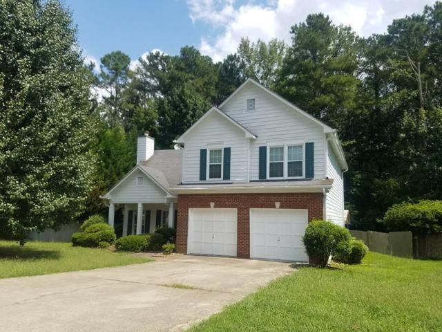 3416 N Cook Road, Powder Springs, GA 30127 (MLS #6064338) :: Kennesaw Life Real Estate