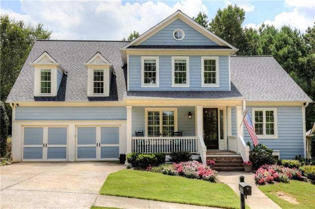 113 Racquet Drive, Canton, GA 30114 (MLS #6064371) :: Path & Post Real Estate