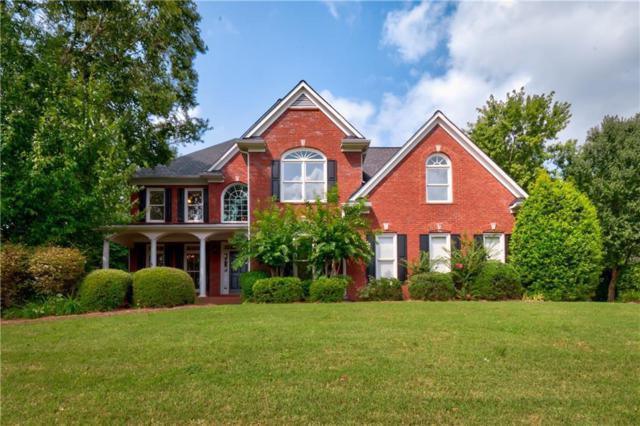 3382 Glen Devon Lane, Berkeley Lake, GA 30096 (MLS #6064382) :: North Atlanta Home Team