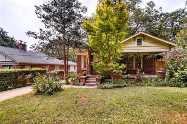 989 Alloway Place SE, Atlanta, GA 30316 (MLS #6064404) :: Iconic Living Real Estate Professionals