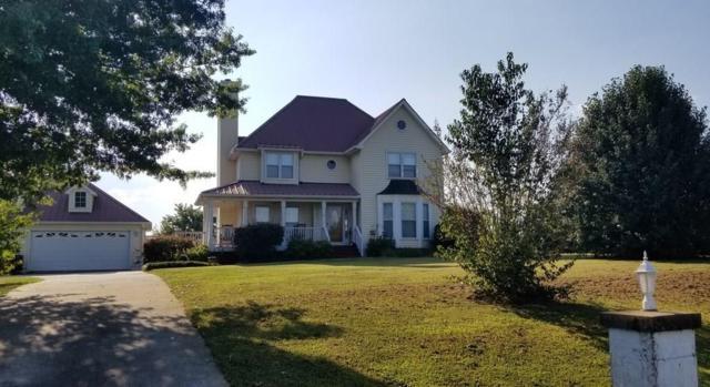 2329 Frettiesburg Drive, Rockmart, GA 30153 (MLS #6064412) :: The Cowan Connection Team