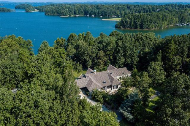 6624 Yacht Club Road, Flowery Branch, GA 30542 (MLS #6064424) :: Iconic Living Real Estate Professionals