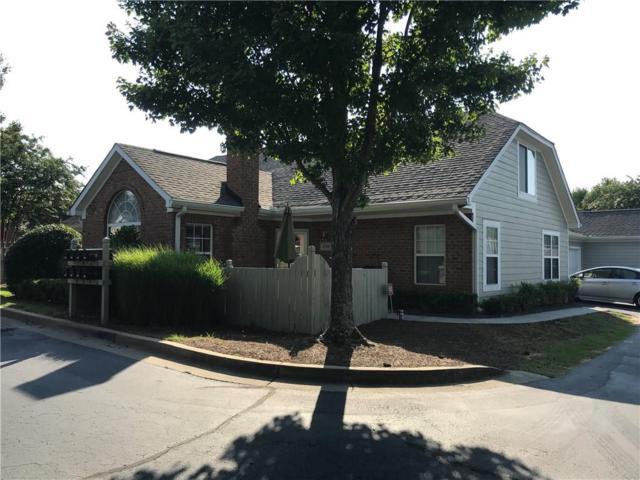 23101 Harvest Ridge Lane #23, Johns Creek, GA 30022 (MLS #6064435) :: North Atlanta Home Team