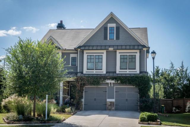 1735 Grand Oaks Drive, Woodstock, GA 30188 (MLS #6064470) :: The Russell Group
