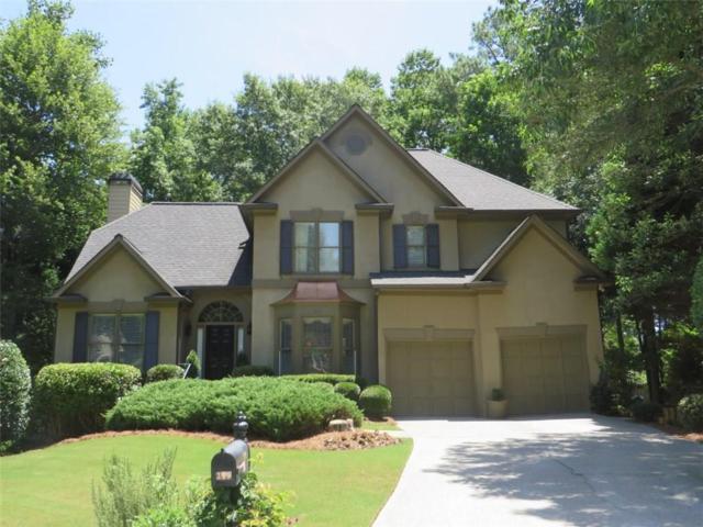 315 N Drew Court, Johns Creek, GA 30097 (MLS #6064471) :: The Cowan Connection Team