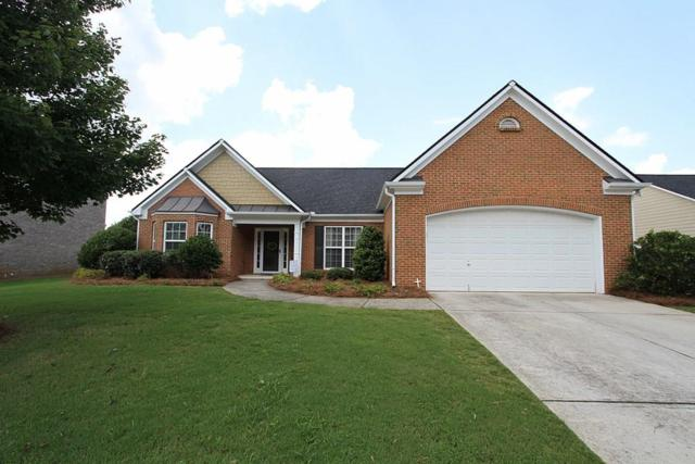 4209 Brentwood Drive, Buford, GA 30518 (MLS #6064508) :: The Bolt Group