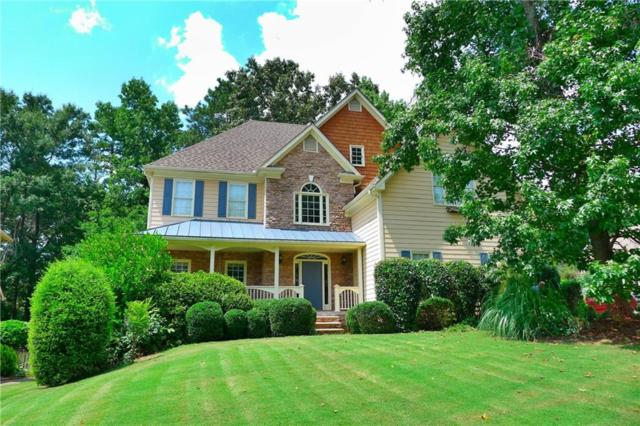 375 Regal Pines Court, Suwanee, GA 30024 (MLS #6064516) :: The Russell Group
