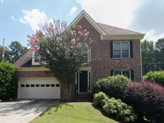 491 Shyrewood Drive, Lawrenceville, GA 30043 (MLS #6064517) :: The Cowan Connection Team