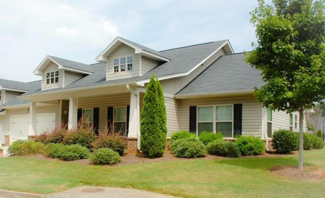 1016 Verlander Trail #46, Mableton, GA 30126 (MLS #6064539) :: The Russell Group