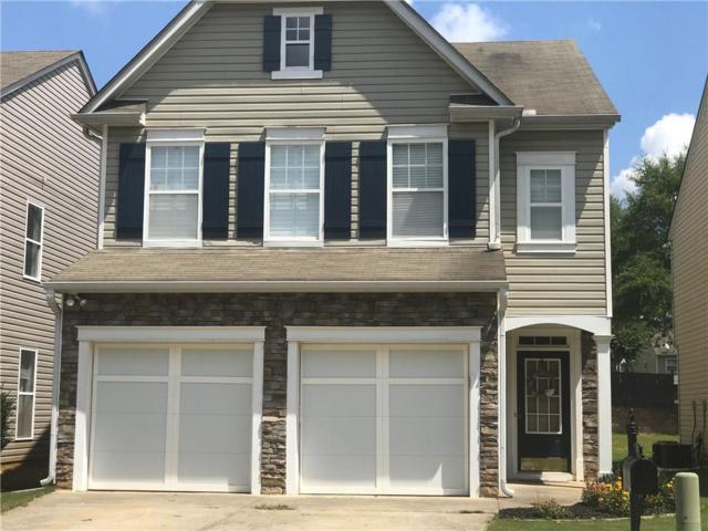 204 Arrowhead Lane, Canton, GA 30114 (MLS #6064549) :: North Atlanta Home Team