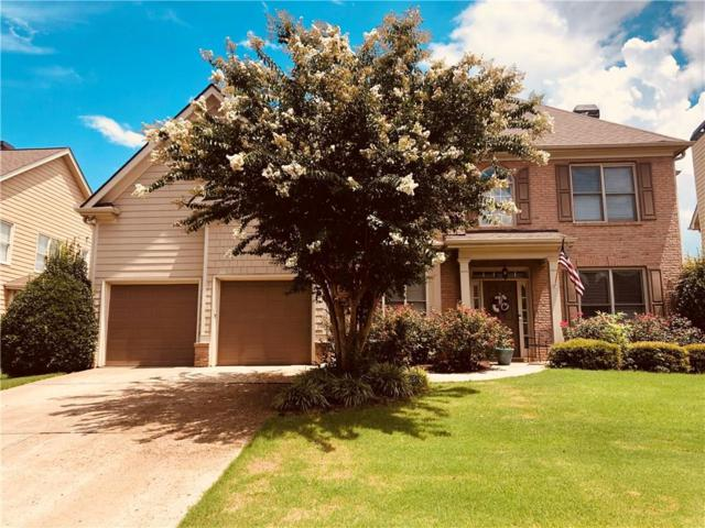 5270 Old Haven Court, Cumming, GA 30041 (MLS #6064574) :: The Cowan Connection Team