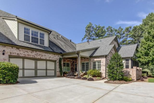120 Chastain Road NW #1303, Kennesaw, GA 30144 (MLS #6064587) :: North Atlanta Home Team