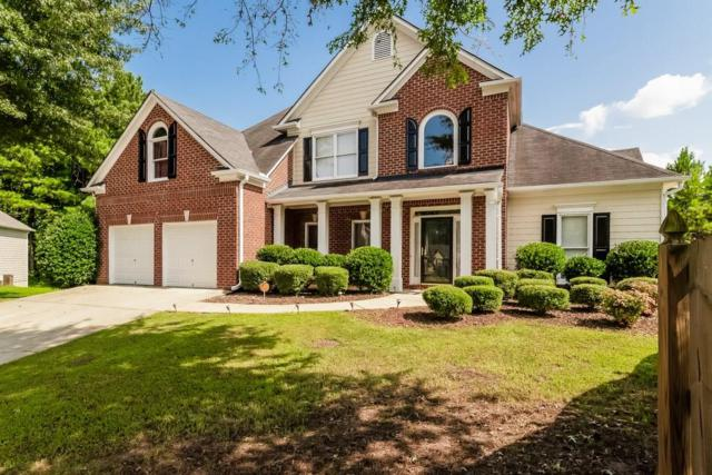 6110 Wheatfield Lane, Powder Springs, GA 30127 (MLS #6064615) :: North Atlanta Home Team