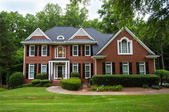 550 Woodbrook Way, Lawrenceville, GA 30043 (MLS #6064632) :: Iconic Living Real Estate Professionals