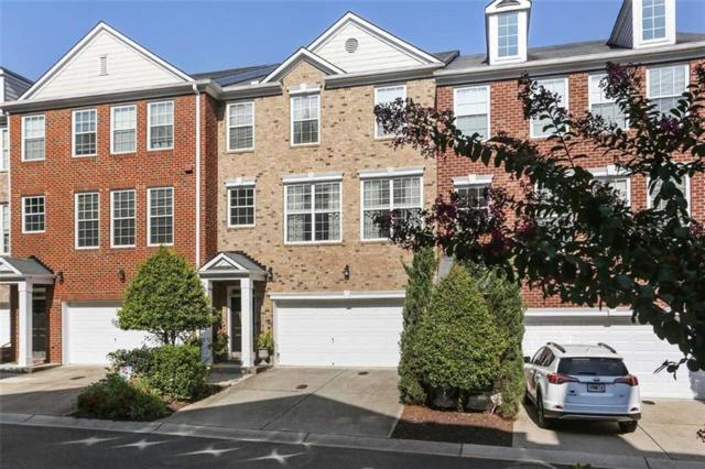 4726 Creekside Villas Way SE, Smyrna, GA 30082 (MLS #6064684) :: North Atlanta Home Team